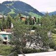 L'Alpina à Gstaad