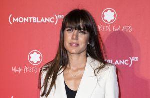 Charlotte Casiraghi : Sublime et engagée au côté de Pierre Niney