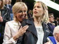 """Brigitte Macron insultée, sa fille outrée : """"Maman n'a pas besoin d'avocat"""""""