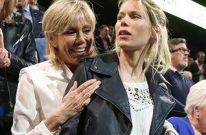 Brigitte Macron insultée, sa fille outrée :
