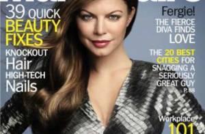 Fergie : une femme fatale comblée mais... encore un bébé pour son mari !