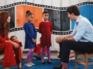Justin Trudeau : Après sa blackface, ses excuses à deux petites filles noires