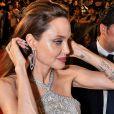 """Angelina Jolie - Avant-première du film """"Maléfique : Le Pouvoir du mal"""" à Tokyo, au Japon. Le 3 octobre 2019. @Keizo Mori/UPI/ABACAPRES.COM"""