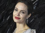 Angelina Jolie : Loin de maman, son fils Maddox s'est fait tatouer