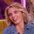 """Sylvie Tellier évoque l'intégration des candidates trans à l'élection Miss France dans """"Je t'aime etc."""", le 9 octobre 2019 sur France 2."""