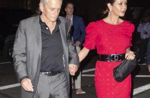 Michael Douglas: Ses 25 ans d'écart avec Catherine Zeta-Jones lui