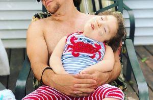 Miguel Cervantes : Sa petite fille de 4 ans condamnée, il fait face à la maladie