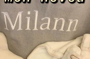 Nabilla maman de Milann : premières visites émouvantes à la maternité
