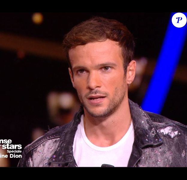 Hugo Philip et Candice - Danse avec les stars saison 10, le 12 octobre 2019