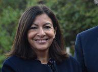 Anne Hidalgo et Yann Arthus-Bertrand, hilares aux Vendanges de Montmartre