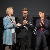 """José Garcia, """"très touché"""" par la présence d'Olivia Ruiz et de Julie Zenatti"""