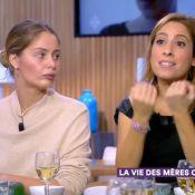 """Léa Salamé : """"Tu peux me tromper mais..."""", sa condition posée à Raphaël Glucksmann"""