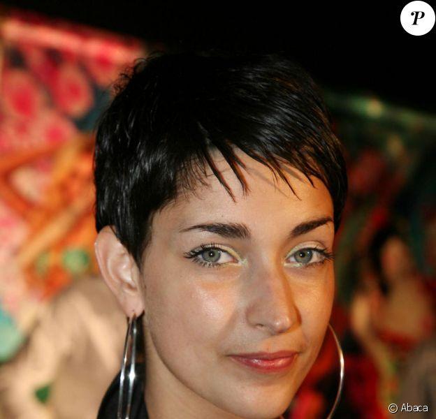 Sheryfa Luna a participé au festival Tout le monde Chante contre le Cancer, les 11 et 12 juillet 2009.