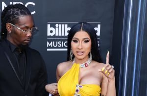 Cardi B : Offset lui offre un gigantesque diamant à 1 million de dollars
