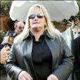 Debbie Rowe, l'ex-femme de Michael Jackson