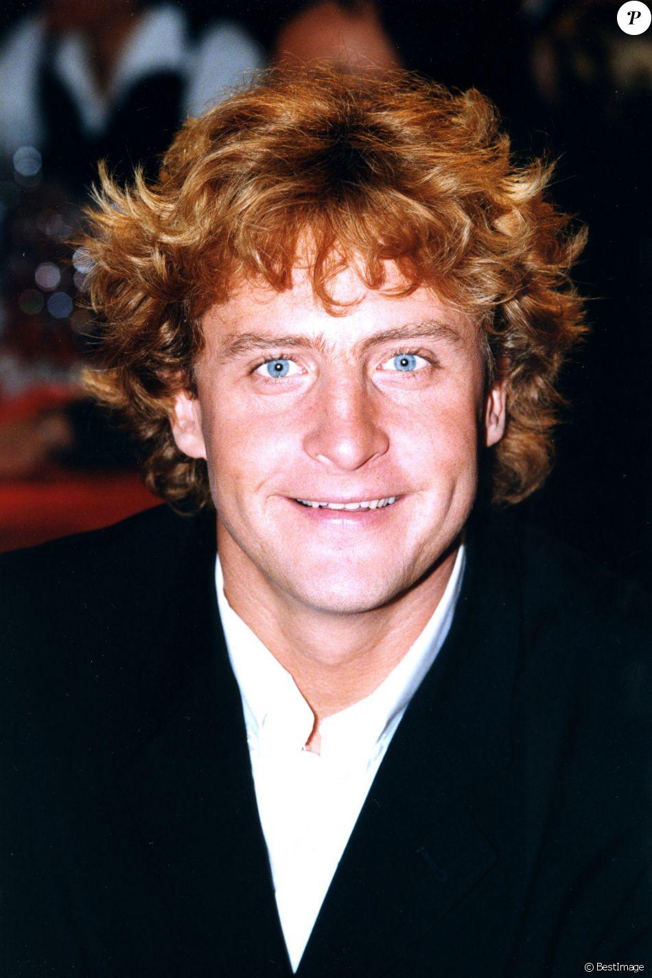 Laurent Bourgnon en 1998