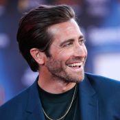 Jake Gyllenhaal au secours d'un dalmatien en détresse à New York