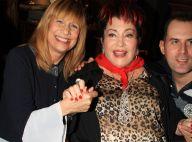 Rika Zaraï : Elle fête ses 60 ans de carrière avec Stone et un quadruple album