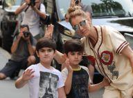 Céline Dion : Pour les 9 ans de ses jumeaux, elle dévoile deux photos inédites