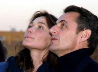 Dernières informations, précisions et confirmations sur le mariage de Nicolas Sarkozy et Carla Bruni...