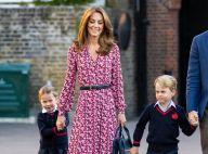 """Kate Middleton : Même au supermarché en famille, elle est """"magnifique"""""""