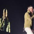 TobyMac rappeur chrétien et multi-primé aux Grammy Awards.
