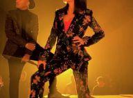 Jenifer sublime en costume à fleurs dans The Voice Kids : le prix de sa tenue !