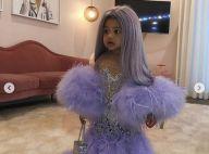 Kylie Jenner : Stormi, adorable pour Halloween, se déguise en sa maman