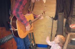 Ned LeDoux : La fille du chanteur, âgée de 2 ans, meurt étouffée