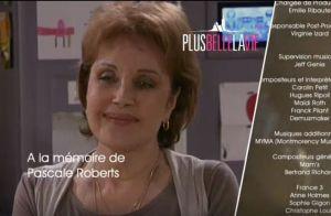 Mort de Pascale Roberts : Plus belle la vie lui rend hommage