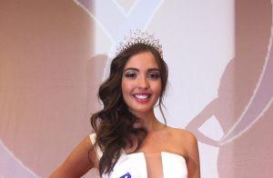 Miss France 2020 : Sophie Diry est Miss Bourgogne 2019