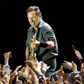 Le Boss Bruce Springsteen se surpasse, et le fils de Sting, Joe Sumner, assure avec classe !