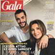 """Retrouvez l'interview intégrale de Larusso dans le magazine """"Gala"""", numéro 1377, du 31 octobre 2019."""