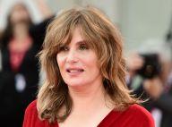 """Emmanuelle Seigner, ses 33 ans d'écart avec Roman Polanski : """"c'était une bombe"""""""