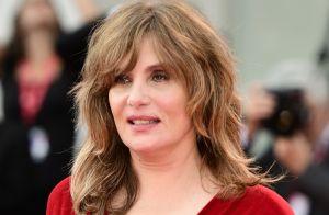 Emmanuelle Seigner, ses 33 ans d'écart avec Roman Polanski :