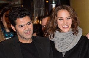 Mélissa Theuriau, son couple avec Jamel Debbouze :