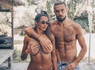 "Julien Guirado : Fou de sa chérie, ""sa drogue"", il se fait tatouer avec elle"