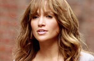 Une Jennifer Lopez très naturelle, bon look... termine son tournage à New York !