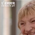 """Bernadette, candidate de """"L'amour est dans le pré 2019"""" - 2 février 2019, sur Facebook"""