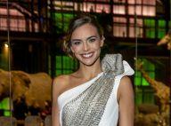Marine Lorphelin sublime en robe de gala face à Gautier Capuçon et sa femme