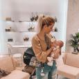 Jessica Thivenin et Maylone sur Instagram le 7 novembre 2019.