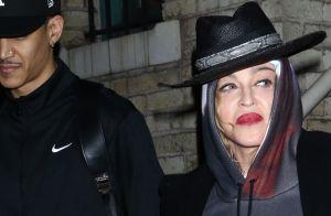 Madonna fait sa diva : Sa réponse au fan qui l'attaque en justice