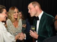 Prince William en soirée : look surprenant, champagne et clin d'oeil à Diana