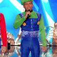 """Ronald et Lolito - """"La France a un incroyable talent 2019"""" sur M6. Le 19 novembre 2019."""