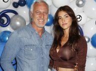 David Ginola : Sa compagne Maëva pose entièrement nue