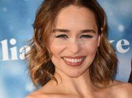 """Emilia Clarke forcée à apparaître nue dans Game of Thrones : """"C'était compliqué"""""""