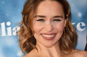 Emilia Clarke forcée à apparaître nue dans Game of Thrones :