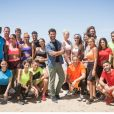 Photos officielles du casting de La bataille des couples 3  - TFX
