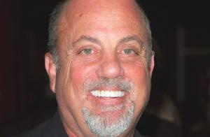 Fraîchement divorcé... Billy Joel est déjà amoureux d'une star des