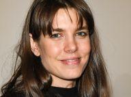 Charlotte Casiraghi : Au naturel à Paris pour les héritiers de Saint-Exupéry